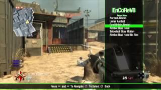 Call Of Duty Black Ops 1 13 Rebirth (SPRX) Mod Menu Host/Pre