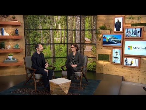 Accelerating Microsoft's cultural transformation with Kathleen Hogan