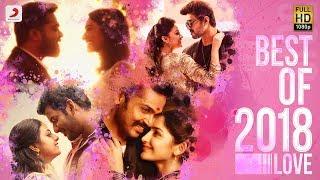 Best of 2018 Tamil Love Hit Songs - Juke Box | #TamilSongs | 2018 Latest Tamil Songs