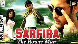 Sarfira The Power Man - Dubbed Full Movie | Hindi Movies 2016 Full Movie HD
