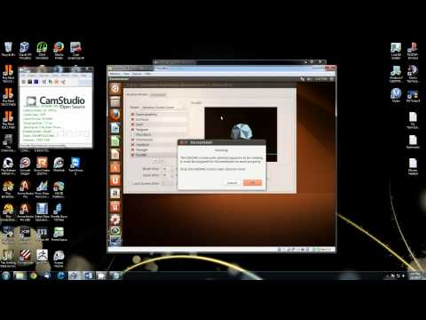 How To Change Your Ubuntu Desktop Background And Screen Saver