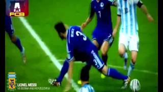 Promo Germania-Argentina Finale Mondiali Brasile 2014 [HD]