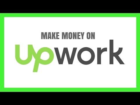 The Best Ways To Make Money On Upwork