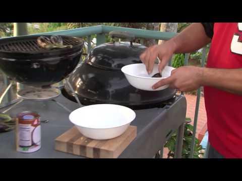 Island Palate: Eggplant in Coconut Milk