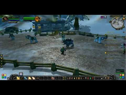 World of Warcraft - Where and how to get the Dwarf riding mount (Ram)