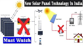 7 20 MB] Download New & Best Solar Panel System AC Module