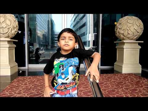 Things to do in Dubai Vlog | World's Youngest Vlogger | Dubai and Abu Dhabi for Kids