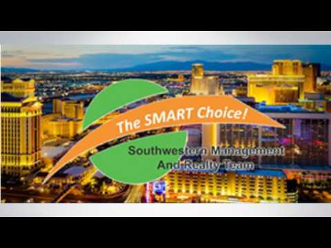Best Property Management Las Vegas | Southwestern Management And Realty Team