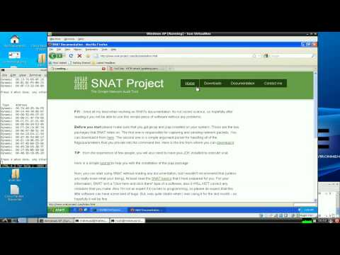 SNAT Project