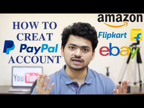 How To create PayPal Account | Raise PayPal Claim | Save Money On Online Payment Methods  Get Refund