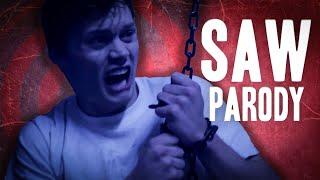 Saw Parody - Jigsaw