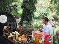Cau Chuyen Tam Linh Ve Chi Vo Thi Sau Va Nghia Trang Hang Du