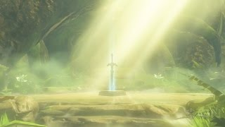 The Legend of Zelda Breath of the Wild Official Release Date Trailer