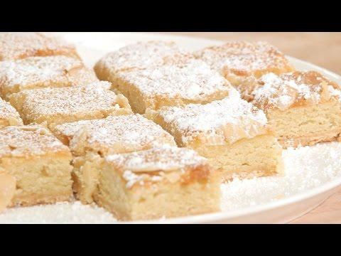 Chef Shun Li's Almond Squares | Southern Living