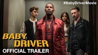 Baby Driver - Official Int