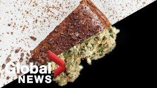 Download Marijuana edibles: Everything you need to know Video