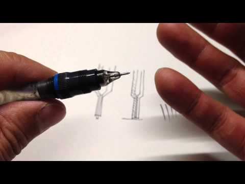 Rapidograph Review