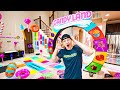 GIANT CANDY LAND GAMEBOARD CHALLENGE