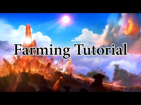 Ori and the Blind Forest: EXP Farming Tutorial