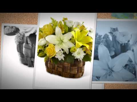 Flowers and Florists in Jamestown, Johnstown, Jamaica and Jericho NY - New York