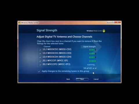 Aver TV HD duet unboxing and setup tutorial [Setup HD] Free TV on your PC
