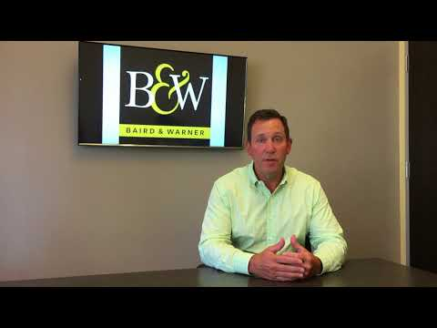 Who is Nick Garcia of Baird & Warner Frankfort?