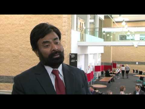 Professor Solomon Darwin - Video 1: The Advantages of Open Innovation for SMEs