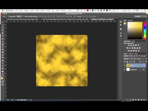 How to Create a Gold Foil Effect in Photoshop (Even If You're Not a Photoshop Genius)