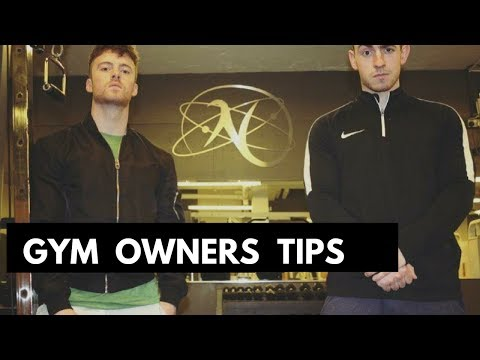 How To Make Money In Fitness!!