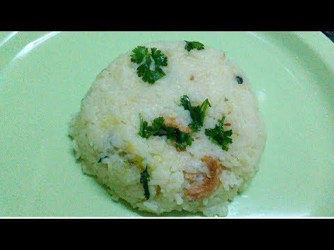 புழுங்கல் அரிசி பொங்கல்/How To Make Pulungal arisi Pongal /South Indian Breakfast Recipes