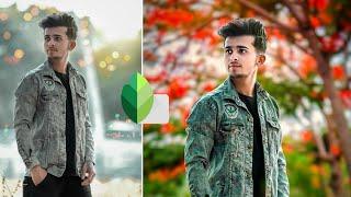 Snapseed Background Change Photo Editing   snapseed stylish Photo Editing   photo Editing in Hindi
