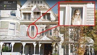 5 Creepiest Ghosts Sightings Caught On Google Earth