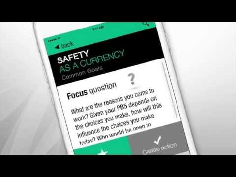 Safety Communicator App