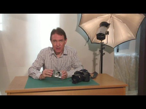 Tips for Buying & Using a Camera : How to Decide on a Digital Camera