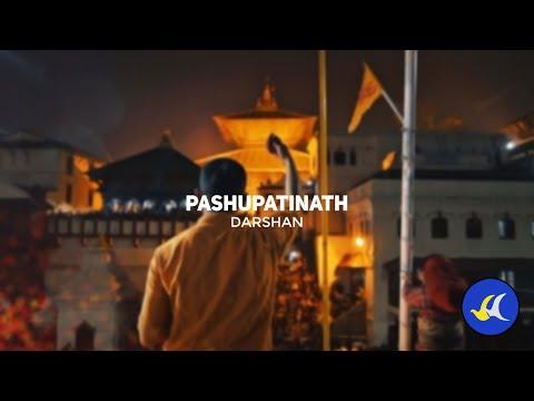 Pashupatinath Darshan | Buddha Air | Travel Nepal