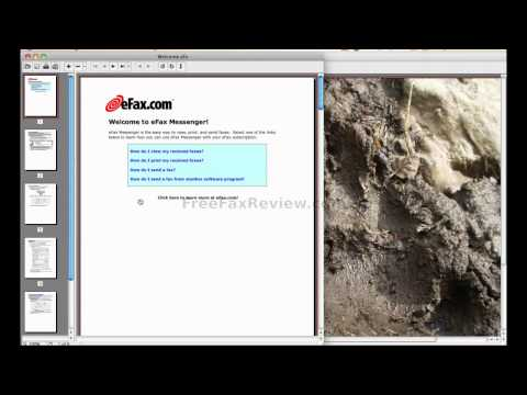 eFax Review - Fax Over Internet, Fax by Email