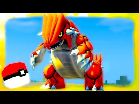 Minecraft Pixelmon LUCKY BLOCK BATTLE! -