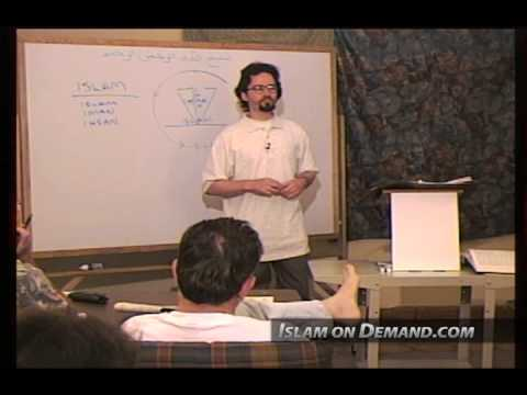 Secularization in the Muslim World - Hamza Yusuf