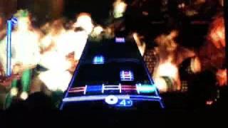 You Oughta Know Rock Band 2 Expert Guitar Fc