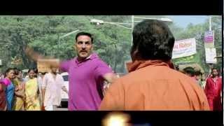 Rowdy Rathore (Action Promo 1)