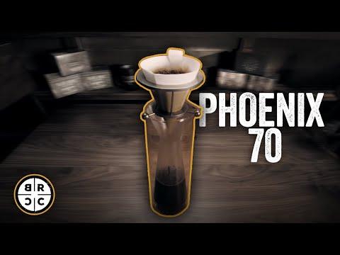 Phoenix 70 & Page Brew Tutorial