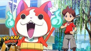 YO-KAI WATCH 01 | Official Full Episode