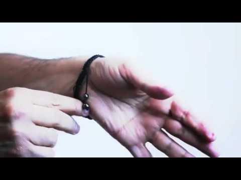 THE BRACELET TO WEAR by TRESOR PARIS   Video Dailymotion