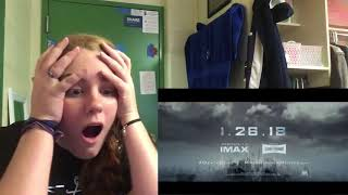 Please Tommy, Please | Recopilation Trailer Maze Runner (Death Cure) Reactions