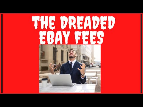 How To Pay eBay Fees