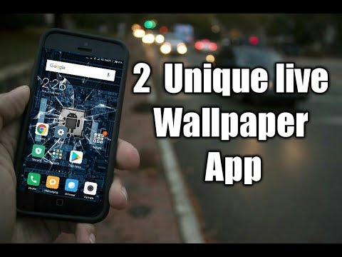 live wallpaper android, live wallpaper download, live wallpaper apps for android, TechnicalFunTime!!