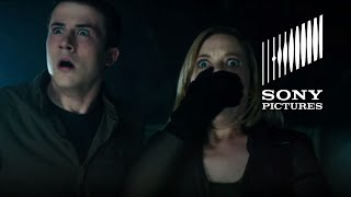 DON'T BREATHE: TV Spot -
