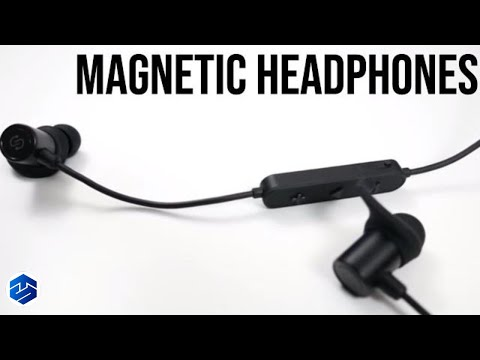 Soundpeats Q30 Magnetic Bluetooth Earbuds