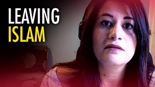 Confessions of an ex-Muslim: Yasmine Mohammed