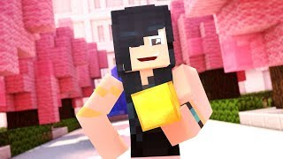 Minecraft Yandere High School - ITSFUNNEH FUNDRAISER! #14 | Minecraft School Roleplay